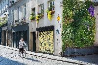 charming neighborhood of Paris - Rue Montorgueil luxury apartment