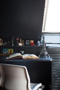 quiet corner in Paris - Rue Montorgueil luxury apartment