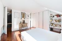 spacious Paris - Rue Montorgueil luxury apartment