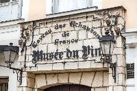 awesome places to visit near Paris - Square Alboni luxury apartment
