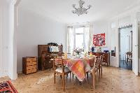 neat and nice Paris - Square Alboni luxury apartment and vacation rental