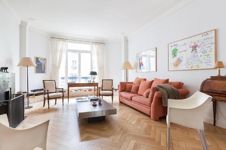nice and neat Paris - Square Alboni luxury apartment and holiday home