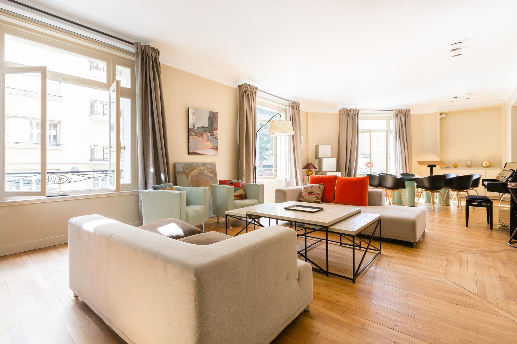 Paris - Rue André Colledeboeuf