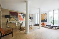 spacious Paris - Rue du Bac VI luxury apartment