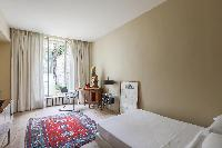 fully furnished Paris - Rue du Bac VI luxury apartment