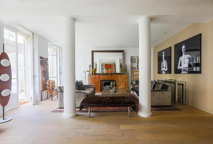 beautiful Paris - Rue du Bac VI luxury apartment and holiday home