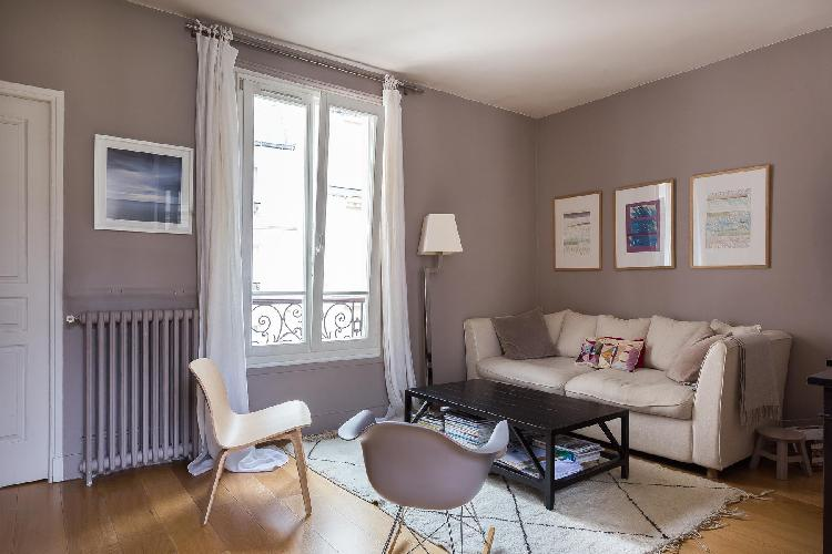 charming Paris - Rue du Vieux Colombier II luxury apartment and vacation rental