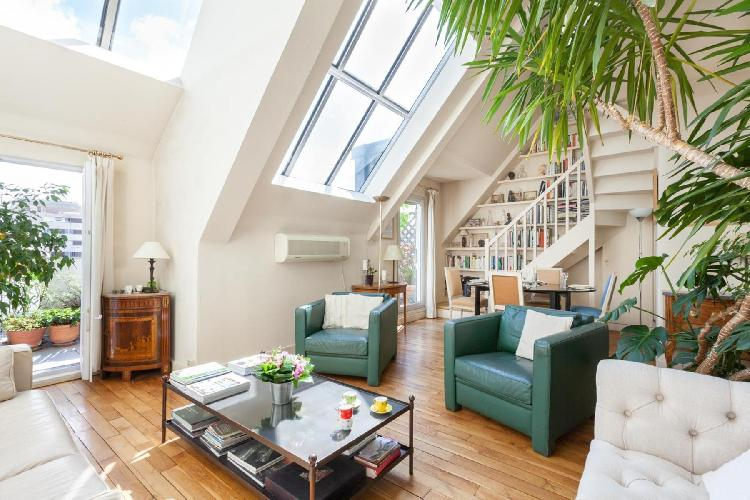 beautiful Paris - Rue Jean Daudin luxury apartment and holiday home