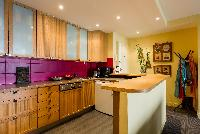 awesome kitchen of Paris - Rue Notre-Dame-des-Champs II luxury apartment