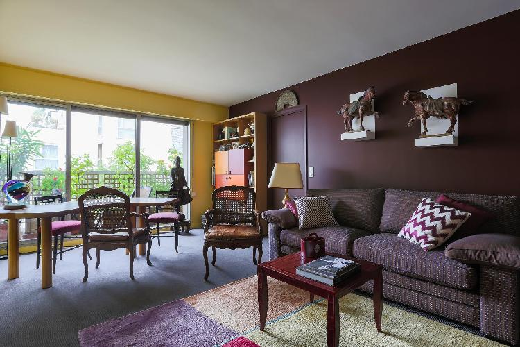 dashing Paris - Rue Notre-Dame-des-Champs II luxury apartment and vacation rental