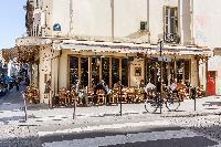 cool shops near Paris - Rue du Faubourg Poissonnière IV luxury apartment