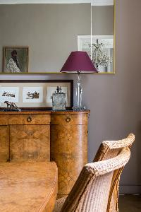 nicely furnished Paris - Rue du Faubourg Poissonnière IV luxury apartment