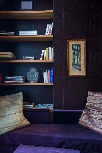 quiet corner in Paris - Rue du Faubourg Poissonnière IV luxury apartment