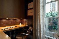 awesome corner in Paris - Rue du Faubourg Poissonnière IV luxury apartment