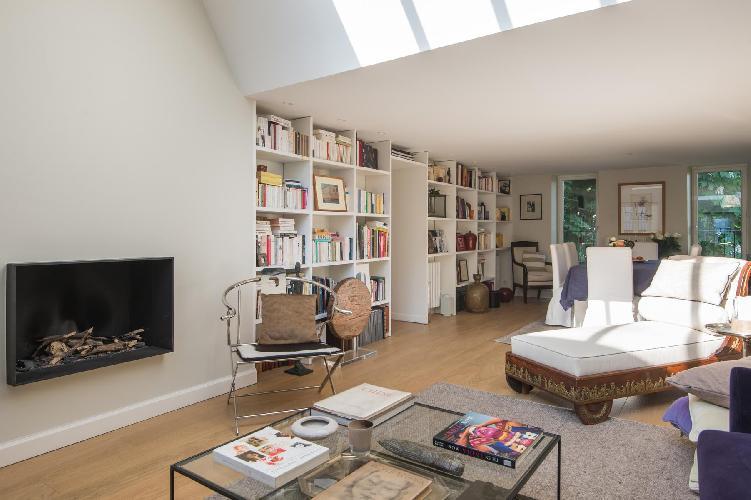 Parisian Apartment for 4 in Saint-Germain Bourgogne