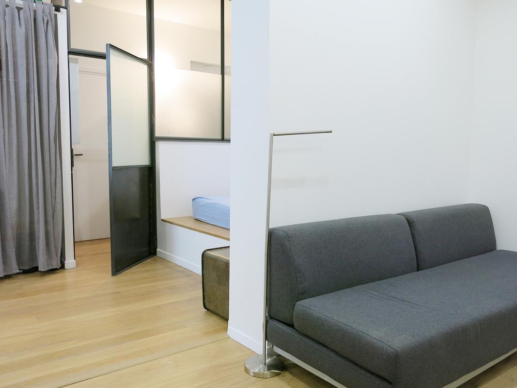Paris - Loft Marais Atelier