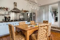 cozy and charming South Kensington London Ensor Mews luxury apartment and holiday home