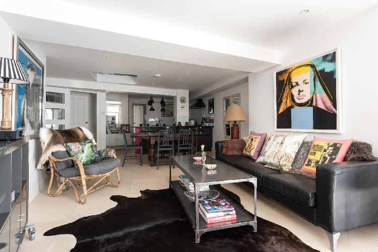 beautiful London Kennington Road luxury apartment and vacation rental