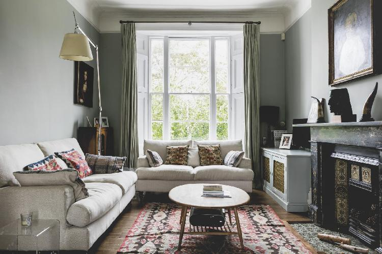 exquisite Primrose Hill London Eton Villas luxury apartment and holiday home