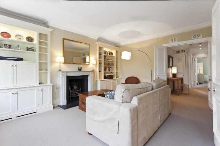 awesome London Stanhope Gardens luxury apartment and vacation rental