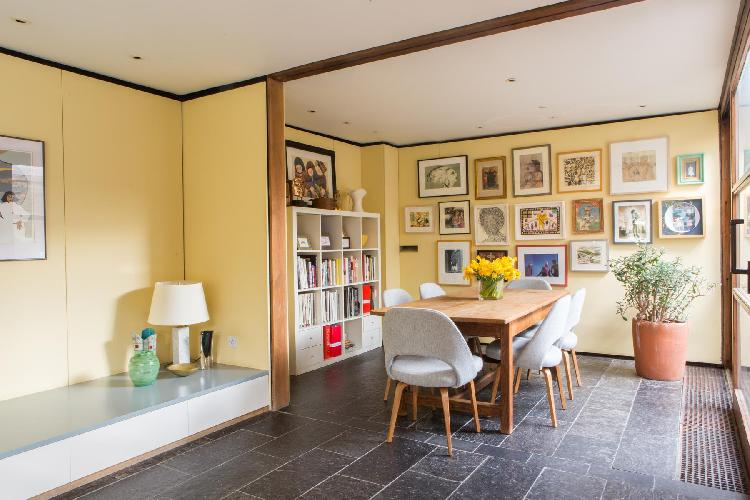 lovely London Orleston Mews luxury apartment and vacation rental