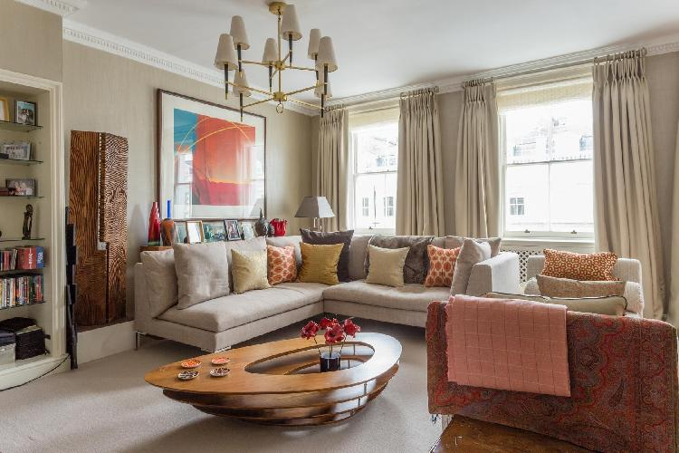 beautiful London Onslow Gardens I luxury apartment and holiday home