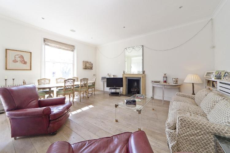London Bassett Road IV luxury apartment