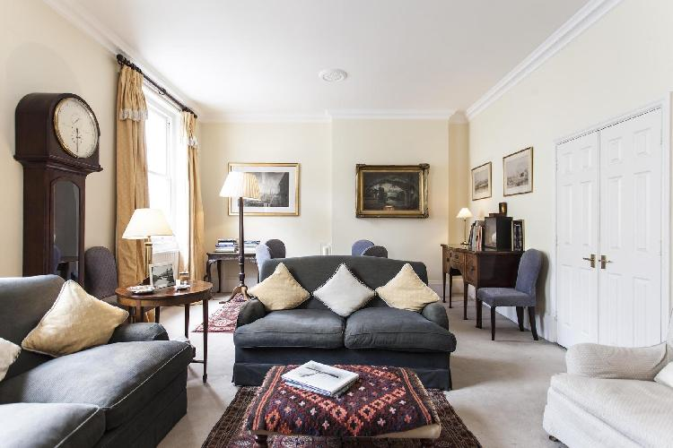 delightful London Elvaston Place luxury apartment and holiday home