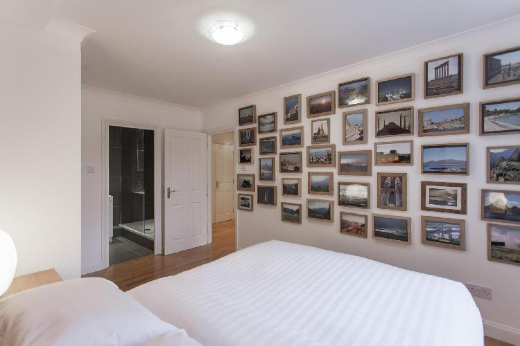 fully furnished London Theed Street luxury apartment