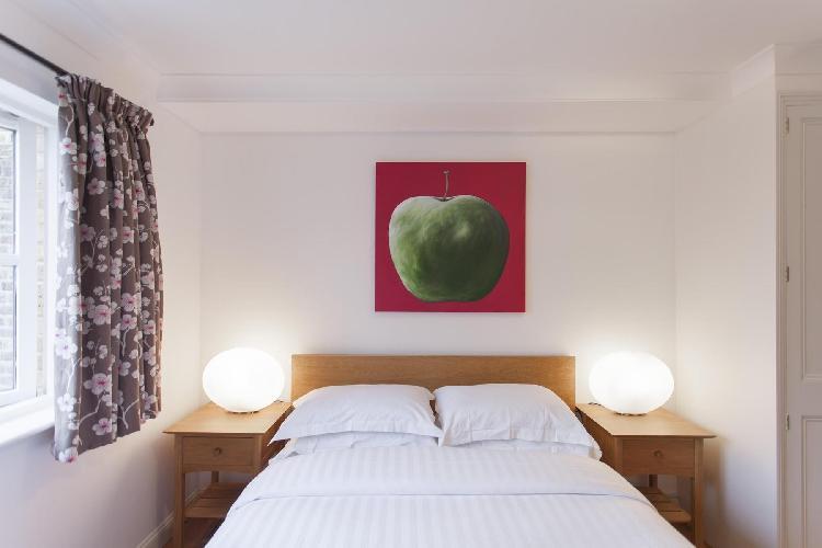 cozy London Theed Street luxury apartment
