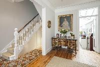 beautiful London Winchendon Road luxury apartment and vacation rental