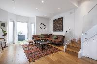 beautiful multilevel London Winchendon Road luxury apartment