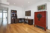 awesome office and workstation in London Winchendon Road luxury apartment