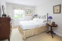 pretty London Winchendon Road luxury apartment