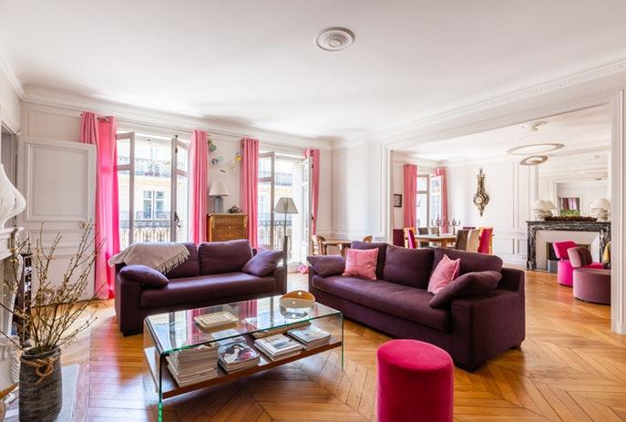 Paris - Rue Gounod