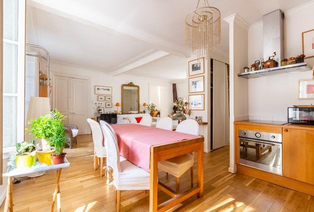 delightful Paris - Rue Montmartre II luxury apartment