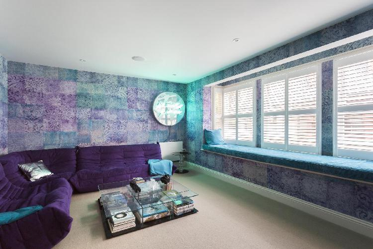 nice London St Catherine's Mews luxury apartment and vacation rental