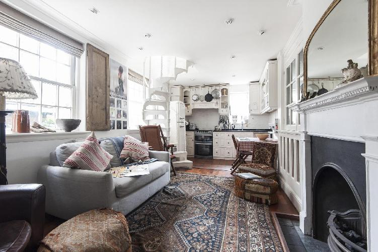 beautiful London Mount Square luxury apartment and holiday home