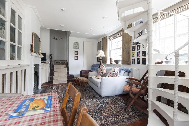 awesome London Mount Square luxury apartment and vacation rental