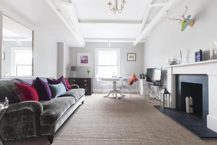 beautiful London Cranley Place III luxury apartment and vacation rental