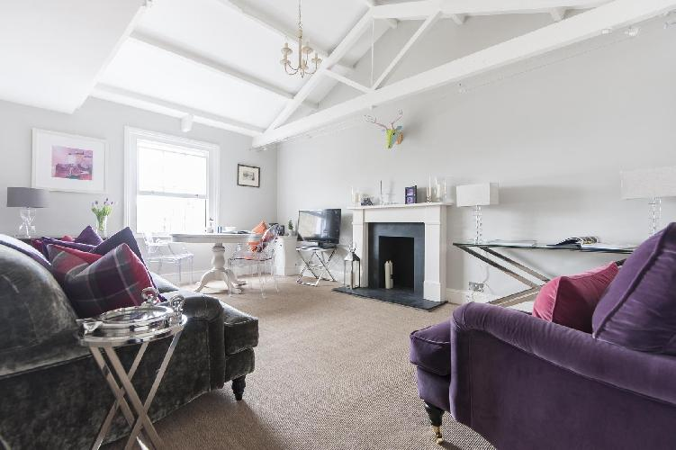 amazing London Cranley Place III luxury apartment and holiday home