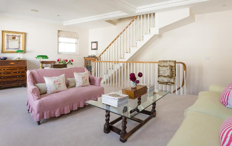 splendid London Kynance Place luxury apartment and vacation rental