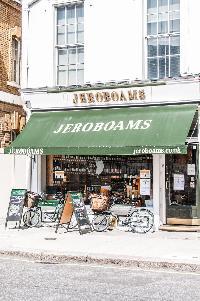 cool shops around London Beaufort Gardens luxury apartment
