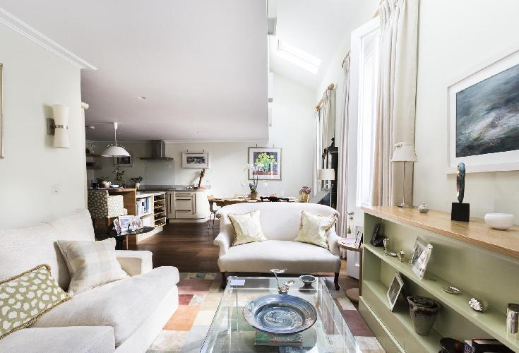 exquisite London Petersham Mews II luxury apartment and holiday home