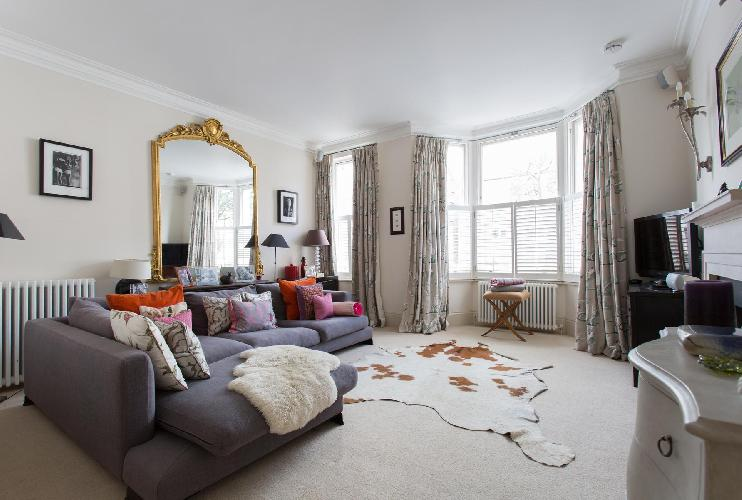 beautiful London Shalcomb Street luxury apartment and holiday home