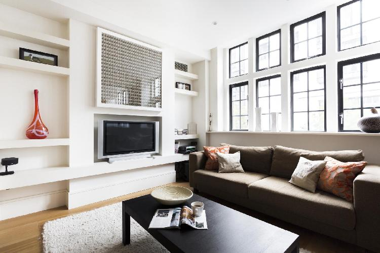 beautiful London Great Portland Street luxury apartment and holiday home