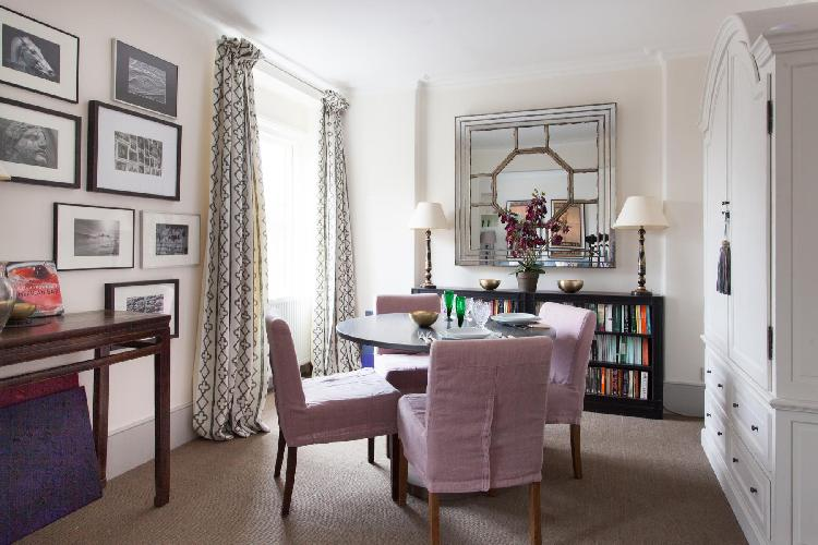 charming London Royal Hospital Road luxury apartment and holiday home