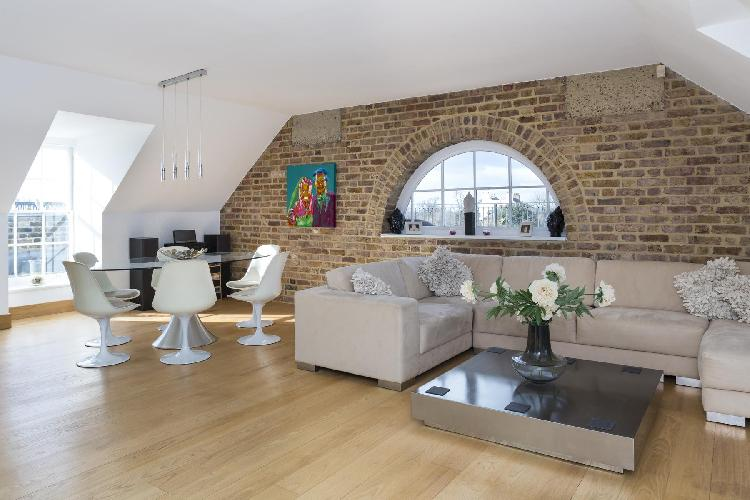 beautiful London West Grove luxury apartment and holiday home