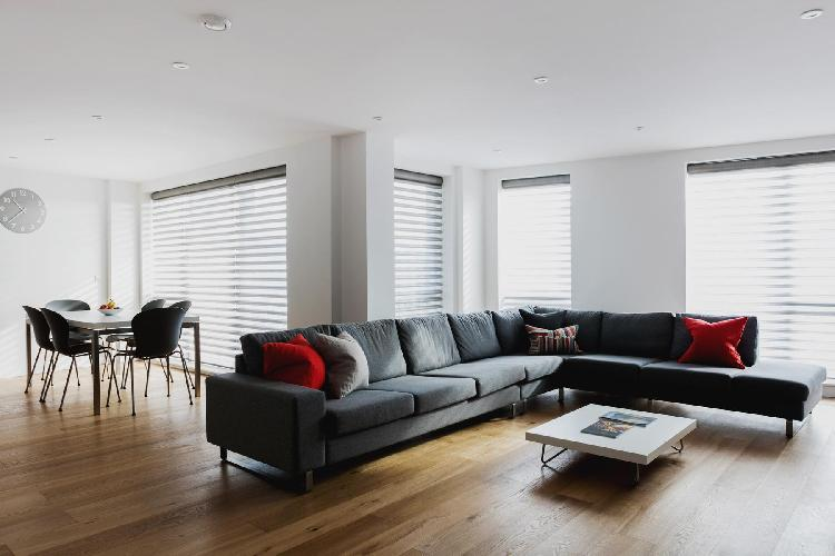 beautiful London Weston Street III luxury apartment and holiday home