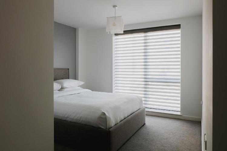 awesome London Weston Street III luxury apartment